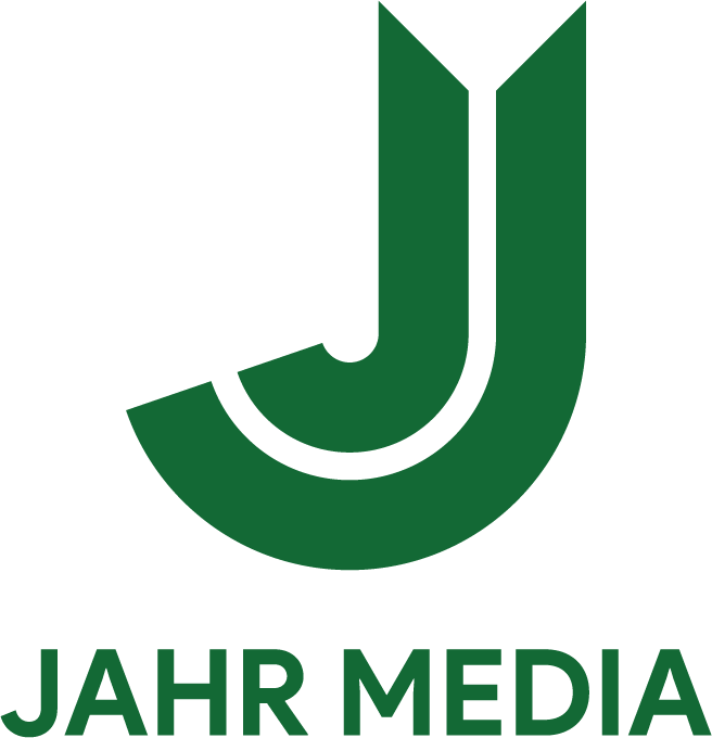JAHR MEDIA